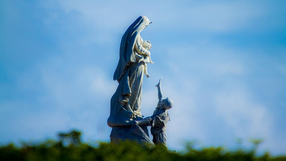 Notre-Dame-des-Naufragés