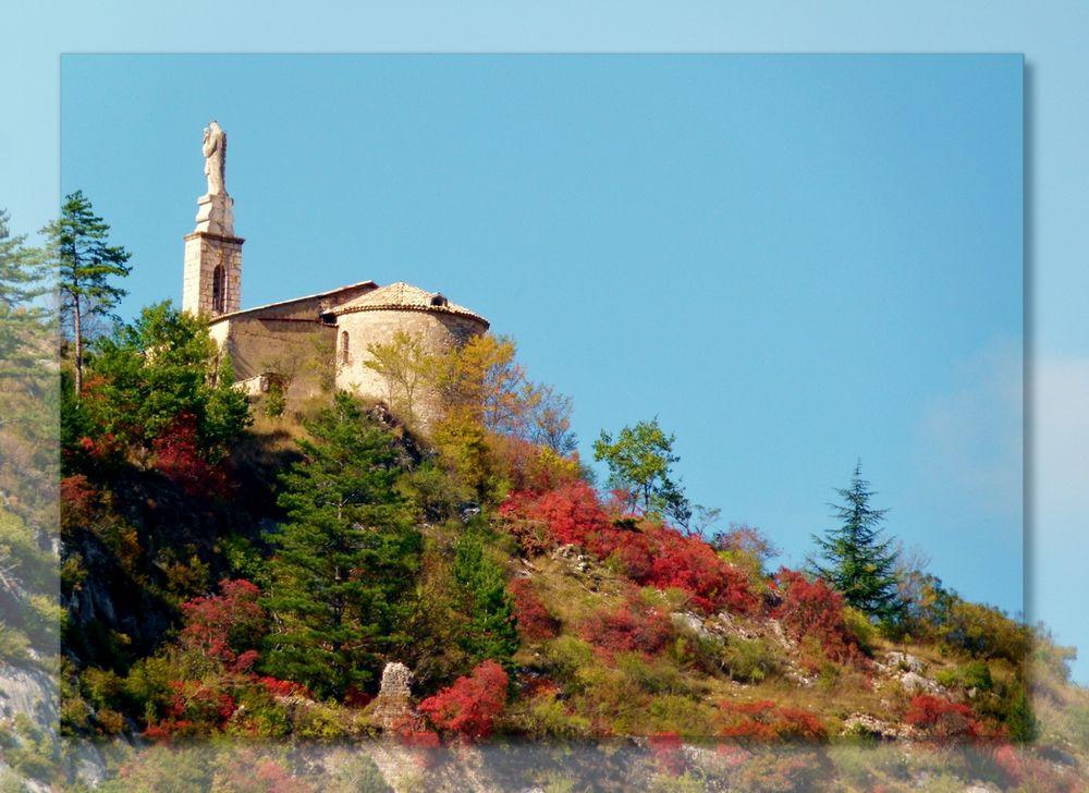 * Notre - Dame du Roc *