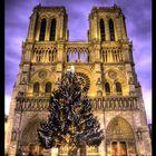 Notre Dame HDR