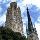 Notre Dame in Rouen