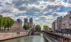 Notre-Dame - La reconstruction 1