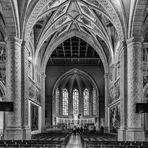 Notre Dame / Luxemburg