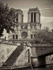 Notre Dame - OldStyle