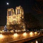 ... Notre Dame ... (Paris)