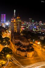 Notres Dame de Saigon