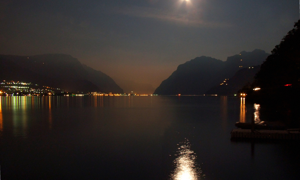 Notte a Vassena