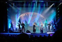 Notte di «Opera italiana».