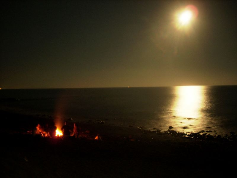 Notti d'estate..