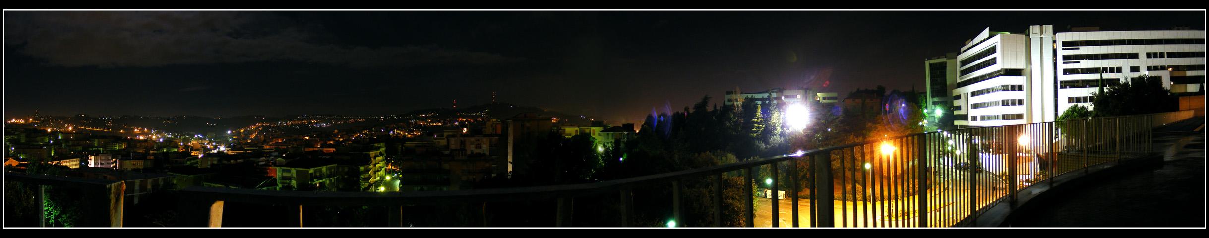 Notti Urbane 3