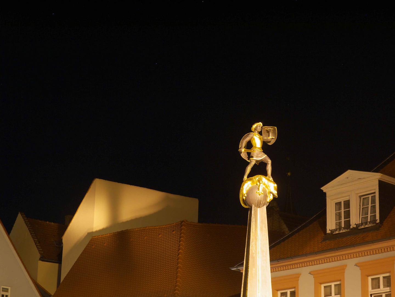 Notturno a Speyer