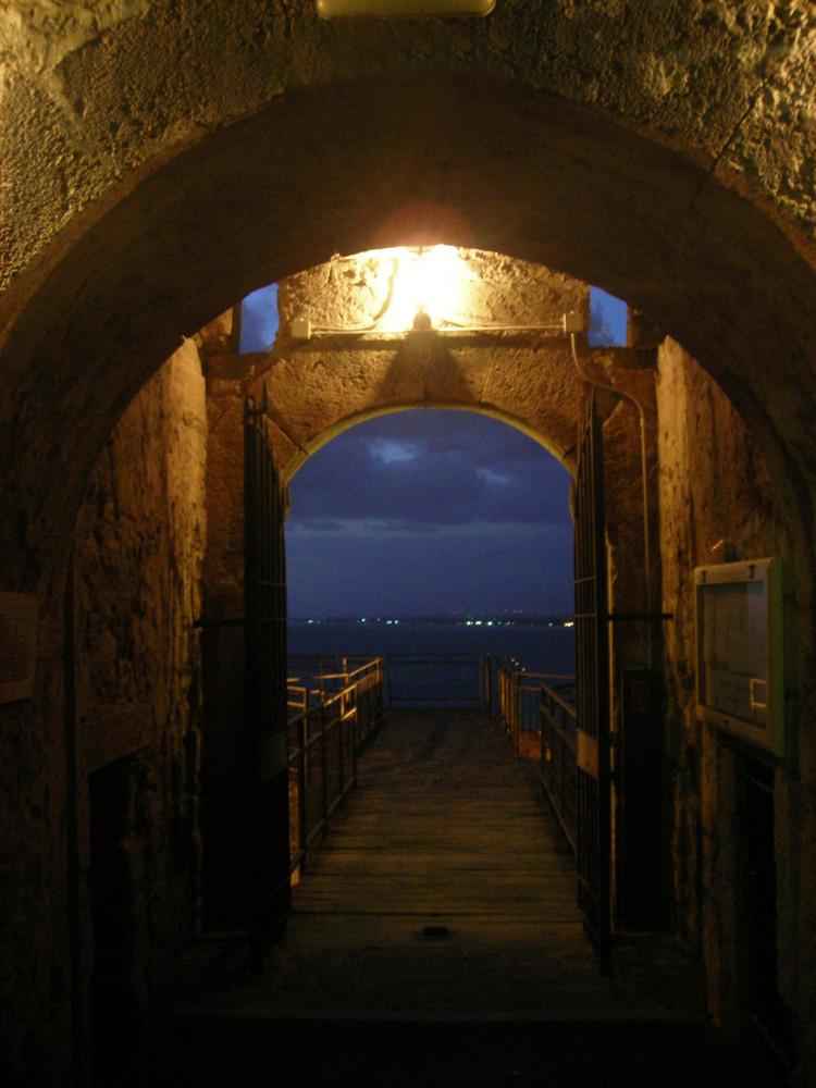 Notturno al Castello
