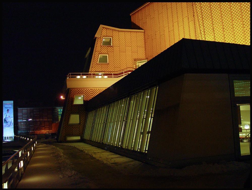 Notturno berlinese