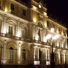 Notturno, Piazza Università, Catania