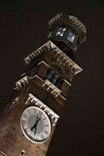 Notturno: Torre dei Lamberti