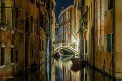 Notturno Veneziano II