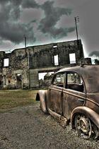 Nouvelle photo d'Oradour sur Glane !