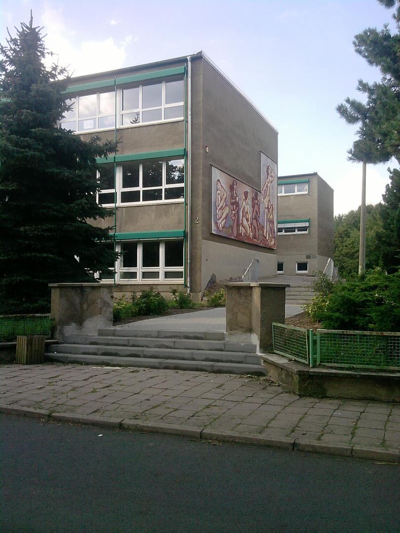 Novalisschule Bad Tennstedt