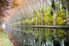 November am Kanal