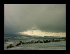"""""""November"""" im WESER BERGLAND- KALENDER 2012"""