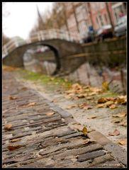 November in Delft II