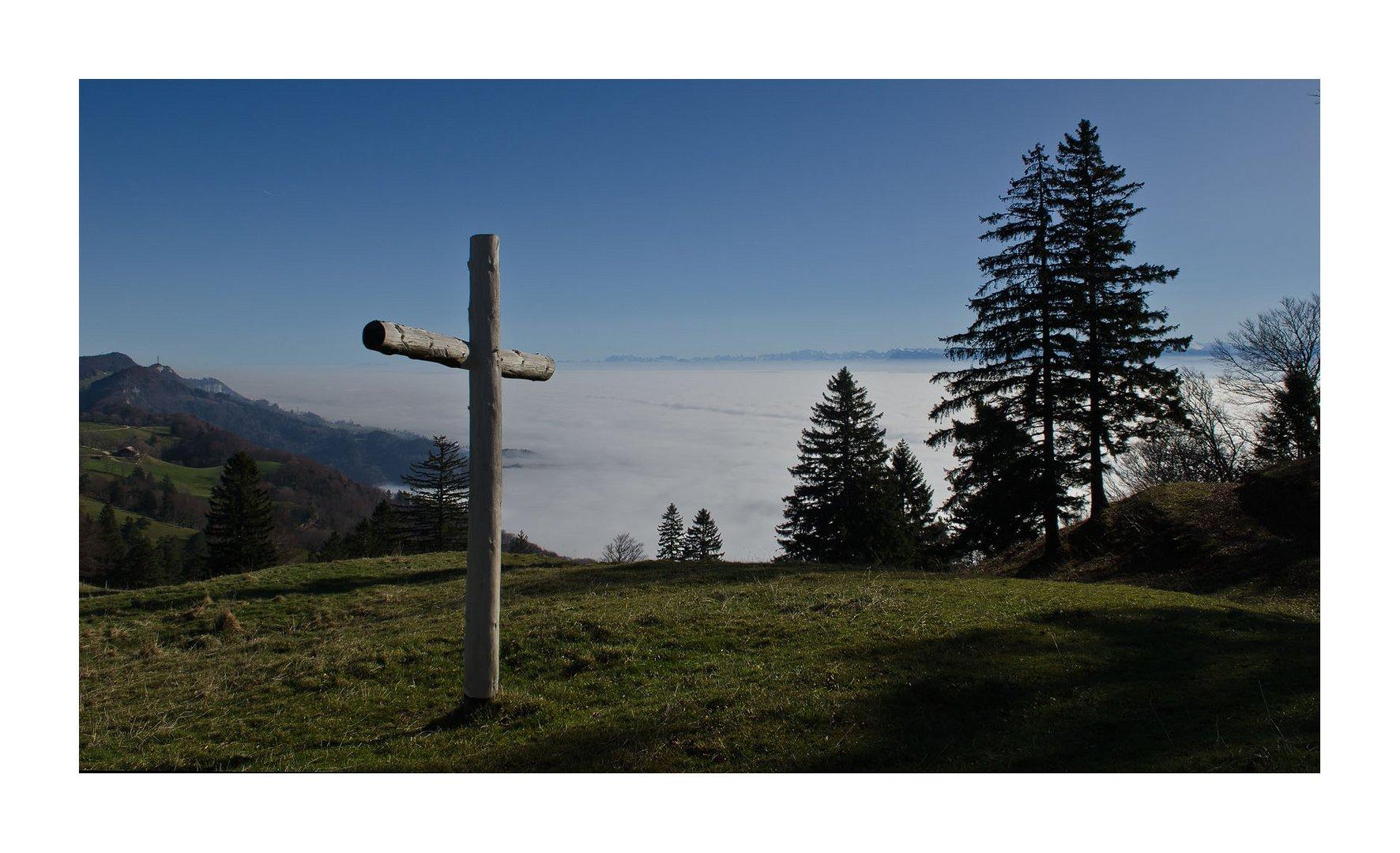 November Kreuz