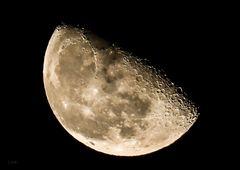November-Mond