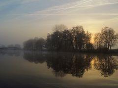November-Nebel.....