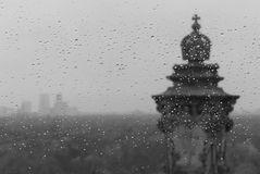 November Rain in Berlin