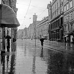November Rain... (in Graz)