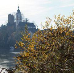 November-Spaziergang durch die Altstadt Laufenburg