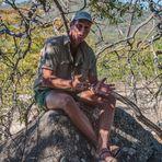 November - Zimbabwe - Ian Harmer