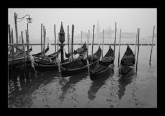 Novemberblues Venezia