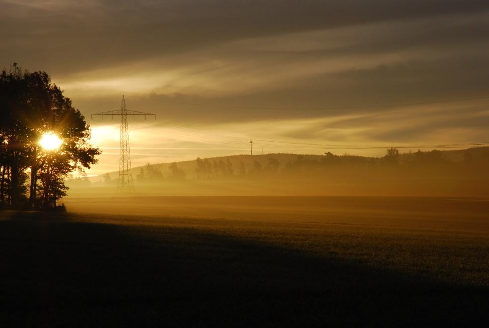Novembermorgen