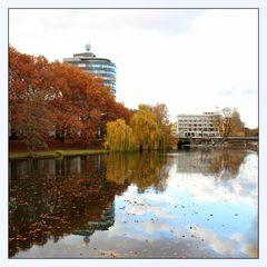 Novembertag in Heilbronn