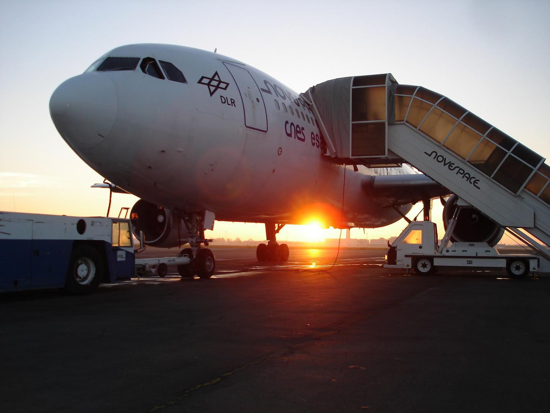 Novespace A300 zerog