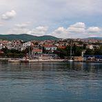 Novi Vinodolski - Panorama