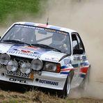 NR. 1 der Eifel Rallye 2011