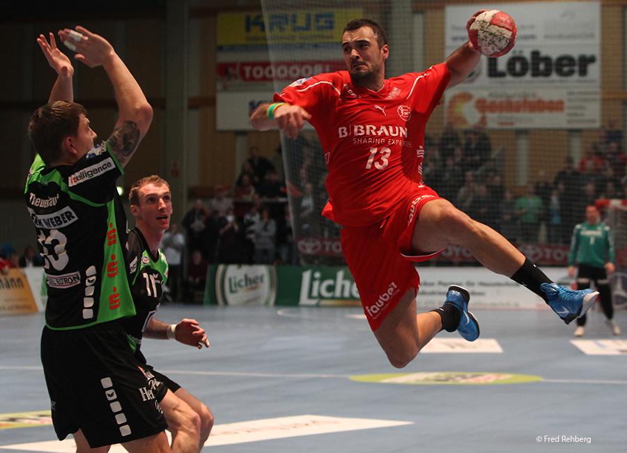 ... Nr. 13 - Handball Bundesliga