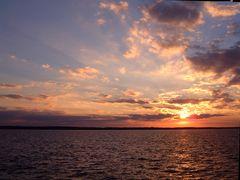 NR. 3 Sonnenuntergang