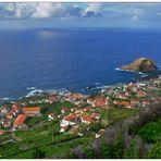 Nr.1 - Einstimmung auf Porto Moniz