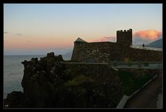 Nr.4 - Im alten Fort von Porto Moniz...