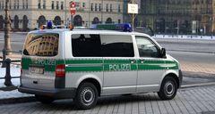 NRW T5 Polizei