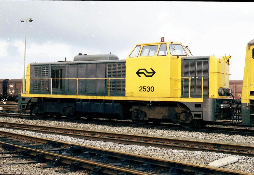 NS 2530 Einzelganger