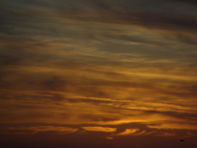 nuages arc en ciel en belgique