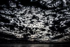 nuages mystiques