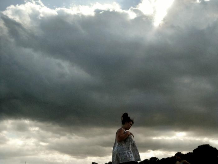 Nube gorda