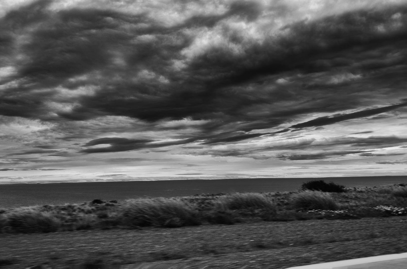 Nubes de Magallanes 4