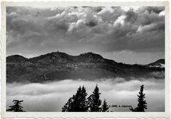 Nubi Romagnole
