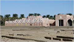 Nubische Architektur...............
