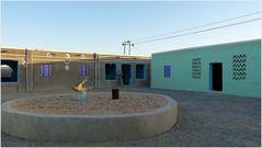 Nubisches Haus.....................